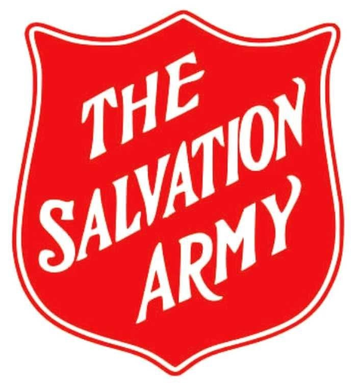 The Salvation Army: 525 W Lockeford St, Lodi, CA