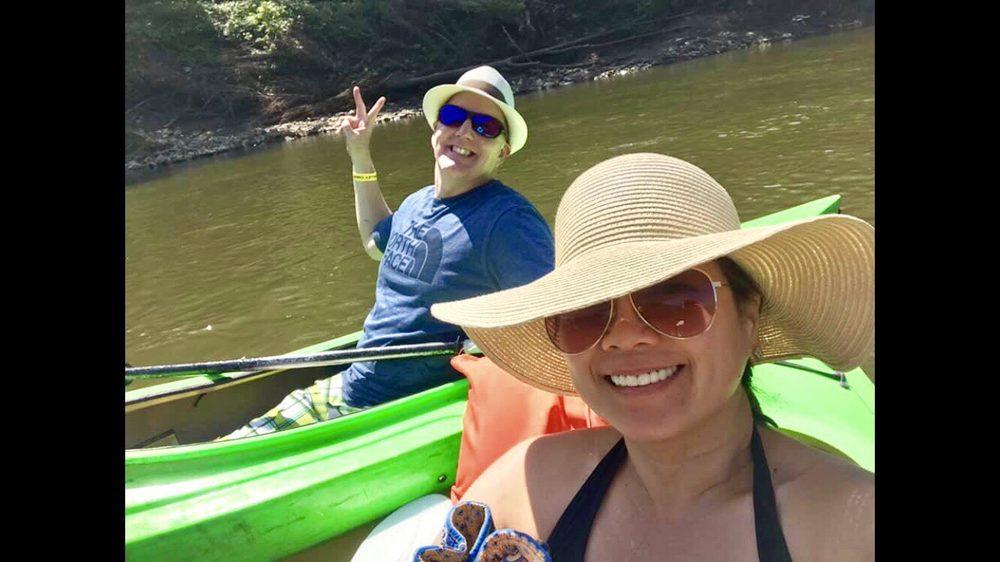 Zumbro Valley Canoe Rental: 61772 Highway 63, Zumbro Falls, MN