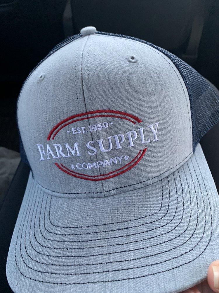 Farm Supply Company: 700 McMurray Rd, Buellton, CA