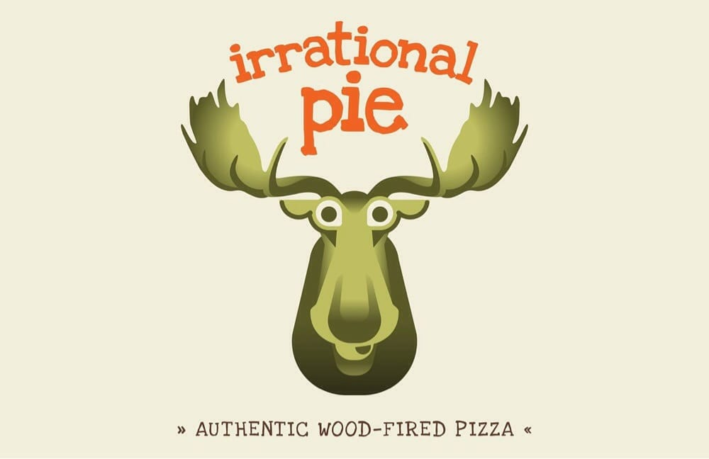 Irrational Pie Food Truck Albuquerque