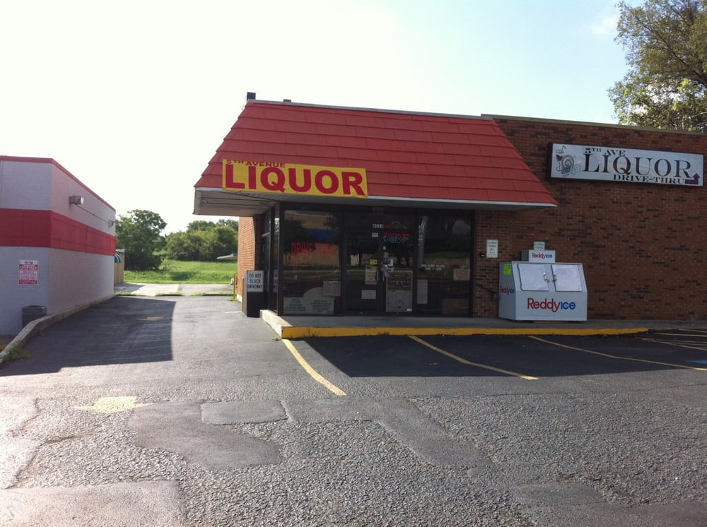 5th Ave Liquor