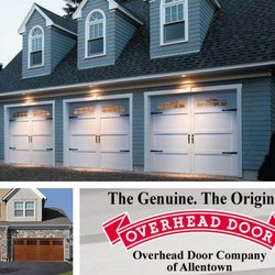 Residential Photo Of Overhead Door Company Allentown Whitehall Pa United States
