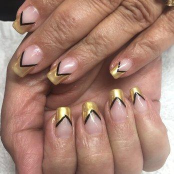 Deluxe Nail Spa San Jose