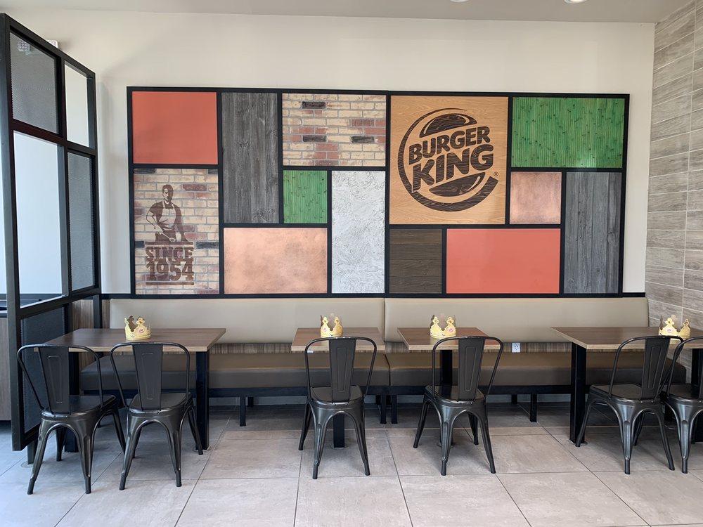 Burger King: 3204 SE Loop 820, Forest Hill, TX