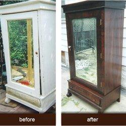 Photo Of ADE Furniture Refinishing U0026 Repair   Parkville, MD, United States