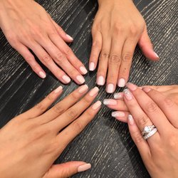 Photo Of Solar Nails Arcadia Ca United States Nancy And Her Team