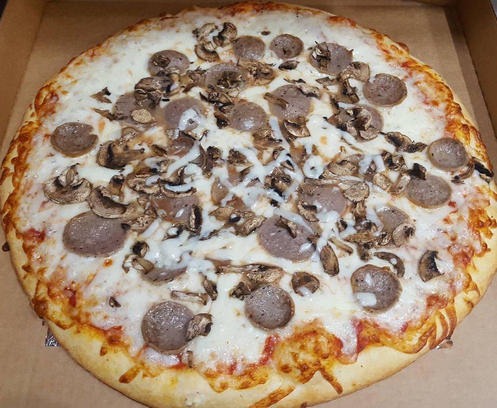 Medos II Italian Restaurant Inc: 1227 Franklin Tpke, Danville, VA