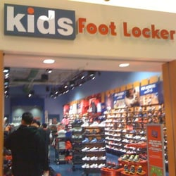 24f90f3ce61af4 Kid s Foot Locker - 12 Reviews - Shoe Stores - 11 Serramonte Ctr ...