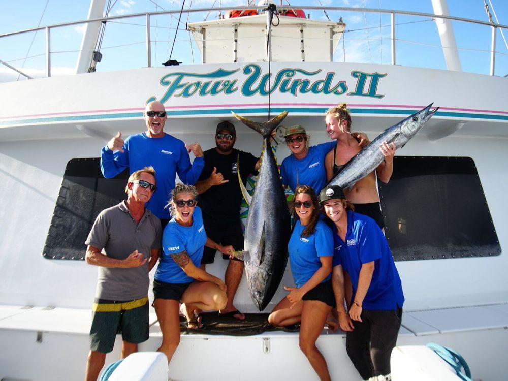 Four Winds II Maui