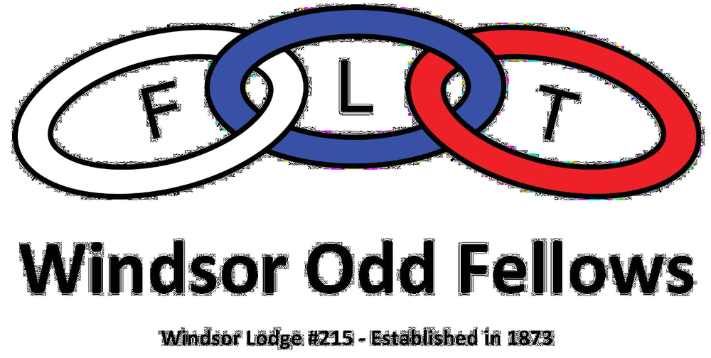 Windsor Odd Fellows Hall Local Services 337 Windsor River Rd