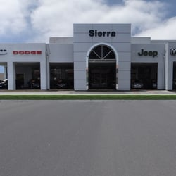 Beautiful Photo Of Sierra Chrysler Dodge Jeep Ram   Monrovia, CA, United States