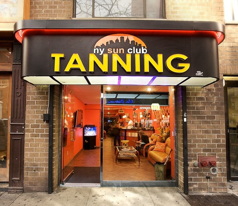Ny sun club tanning airbrush 38 photos 83 reviews for 3rd avenue salon