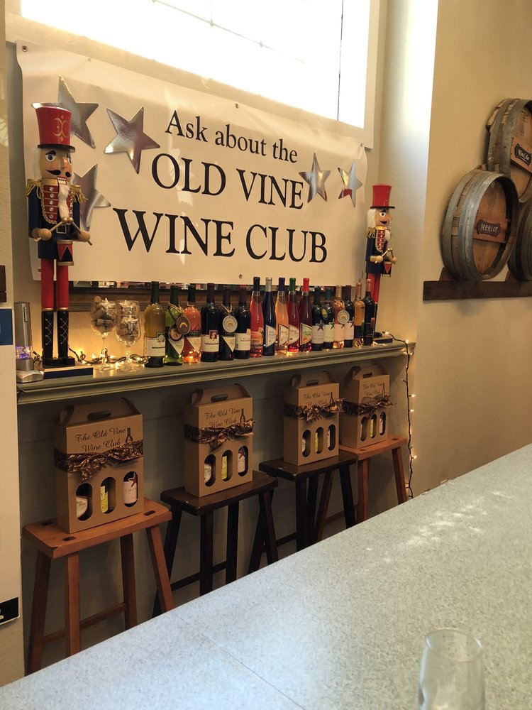 Emerald Coast Wine Cellars: 1708 Scenic Gulf Dr, Miramar Beach, FL