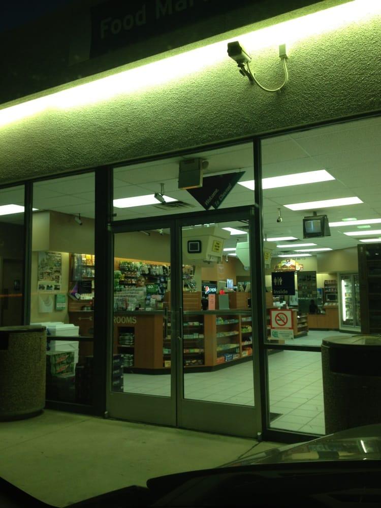 Cordes Junction Chevron: 117 Highway 69, Mayer, AZ