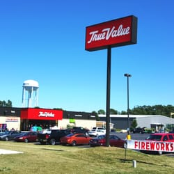 Carroll County True Value - Hardware Stores - 1273 Alco Ways, Delphi