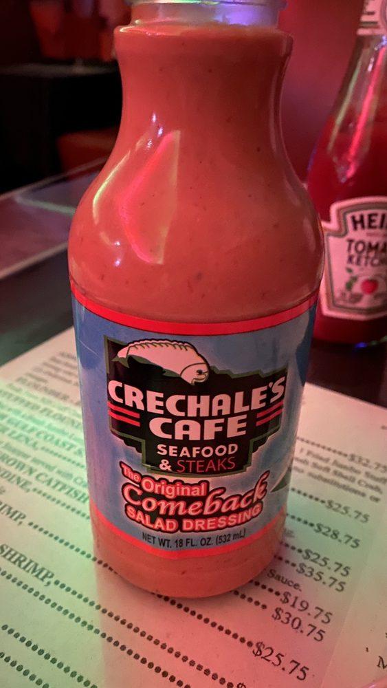 Crechale's: 3107 Hwy 80 W, Jackson, MS