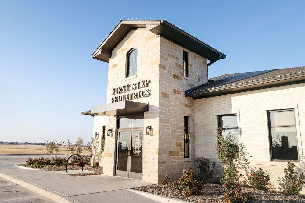 First Step Pediatric Associates: 895 N Nolan River Rd, Cleburne, TX
