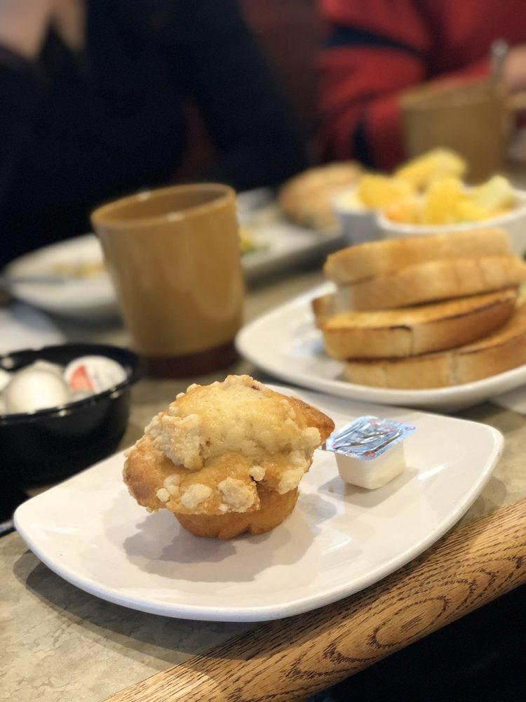 Full City Cafe: 7878 Oakland Dr, Portage, MI