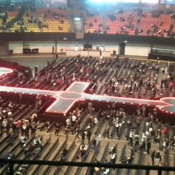 Palacio de los deportes 37 fotos y 14 rese as salas de for Puerta 7 palacio delos deportes