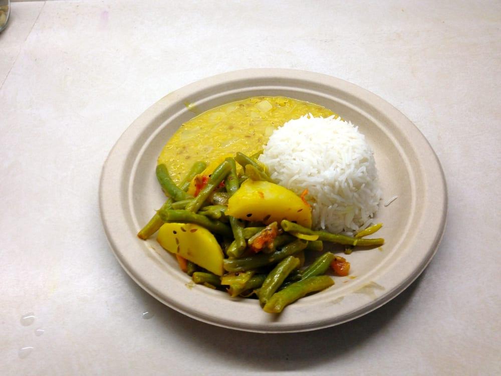 Kancha's Kitchen: 2700 Saratoga St, Alameda, CA