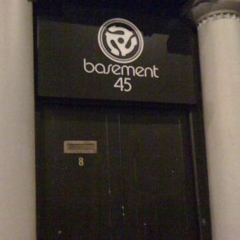 basement 45. photo of basement 45 bristol united kingdom n
