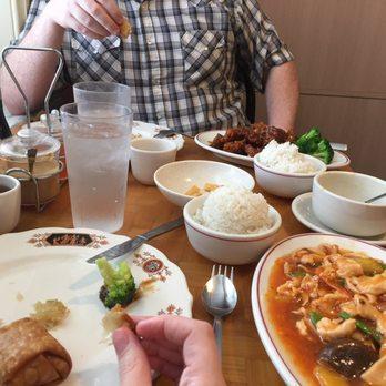 Chinese Food Shepherdstown Wv