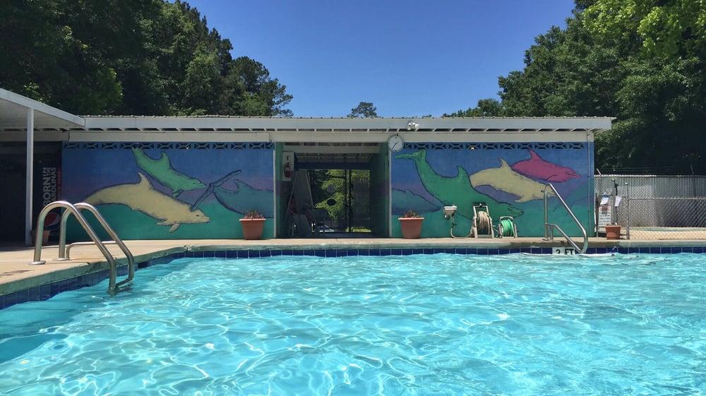 Zebulon Swimming Pool Swimming Pools 309 W Glenn
