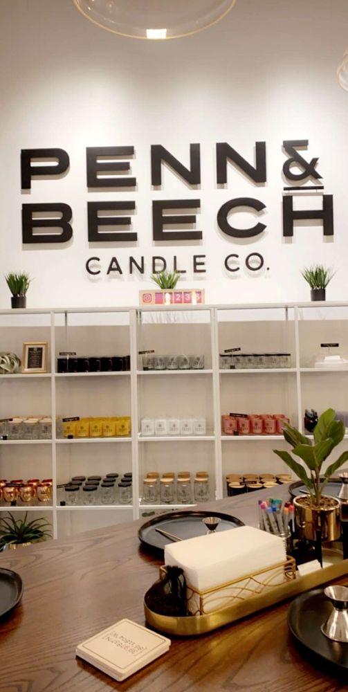 Penn & Beech Candle Co.: 145 Elm St, Carmel, IN