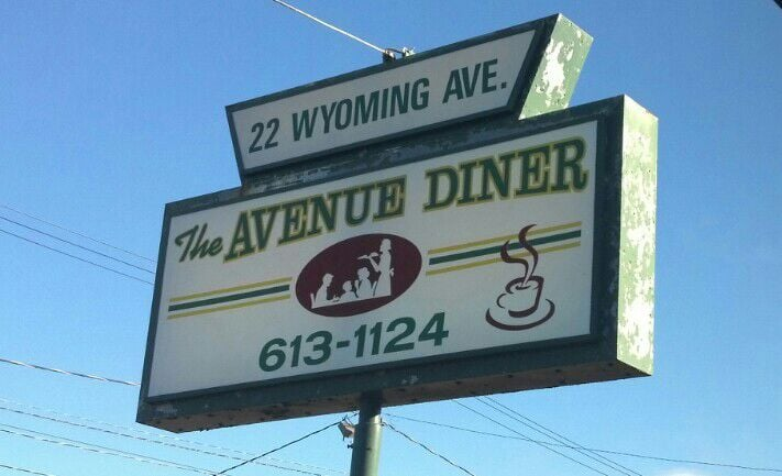 The Avenue Restaurant Wyoming Pa