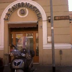 La Tavernaccia - Trastevere - Rome, Roma, Italy - Yelp