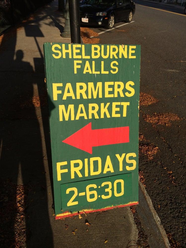 Shelburne Falls Farmers' Market: Water St, Greenfield, MA