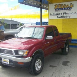 Vitos Used Cars Anchorage