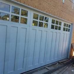Jc Garage Doors