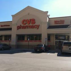CVS/Pharmacy - Drugstores - 101 Hialeah Dr, Hialeah, FL