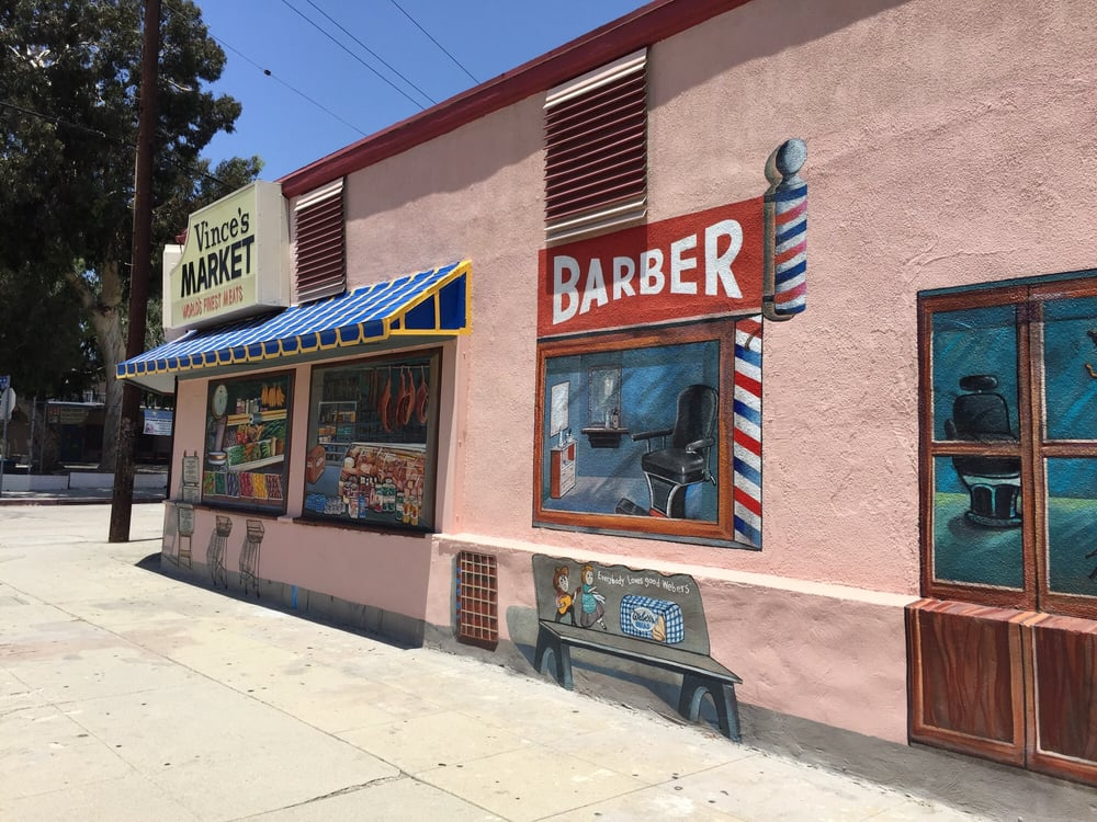 Good Restaurants In Silver Lake Ca