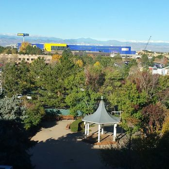 Photo Of Hilton Denver Inverness Englewood Co United States View From Other