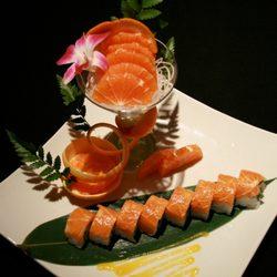 Dao Sushi and Thai 268 Photos 258 Reviews Sushi Bars