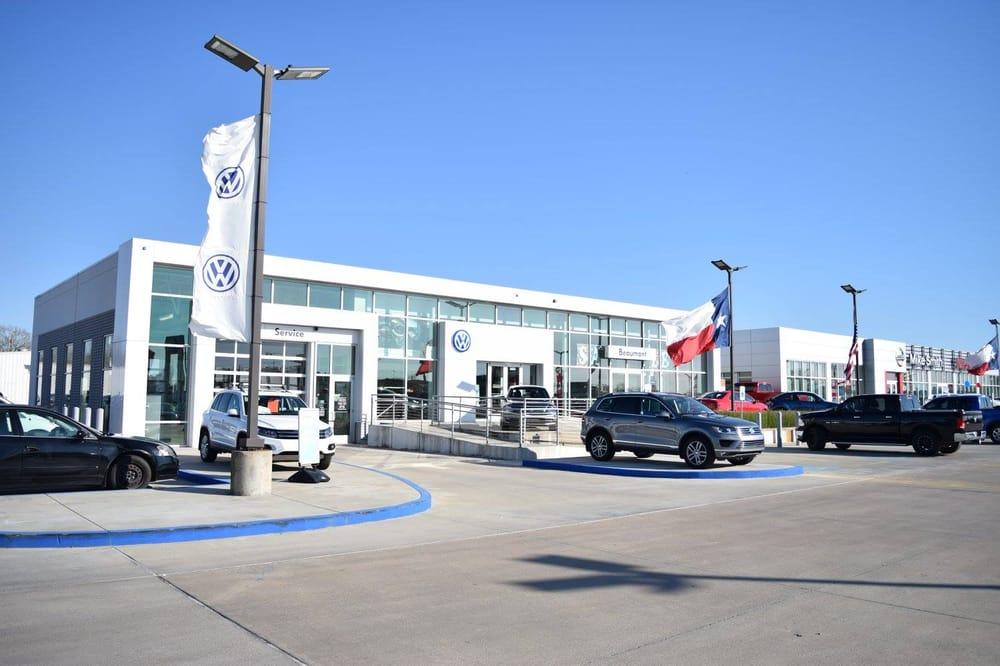 Volkswagen of Beaumont: 1515 Interstate 10 S, Beaumont, TX