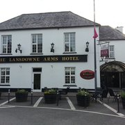 Photo Of Lansdowne Arms Hotel Kenmare Co Kerry Republic Ireland