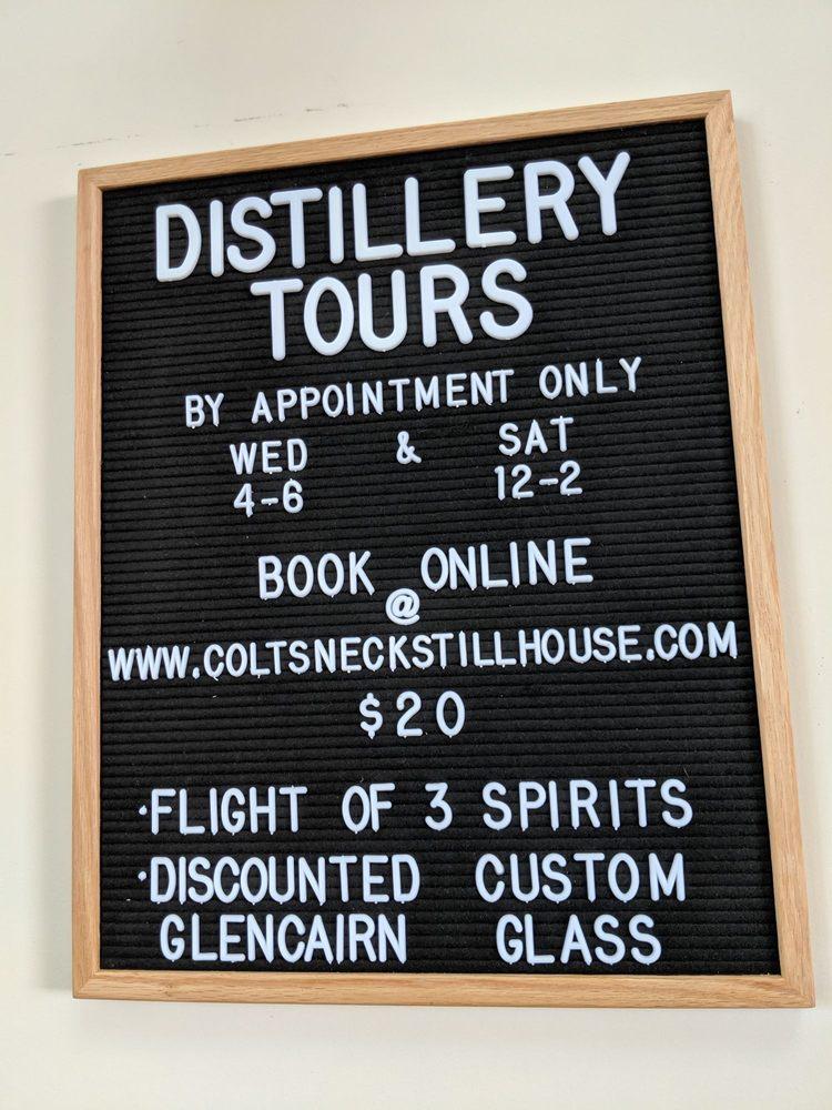 Colts Neck StillHouse: 304 Route 34, Colts Neck, NJ