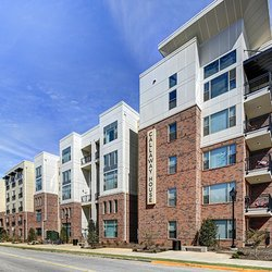 Photo Of Callaway House Apartments Norman Ok United States