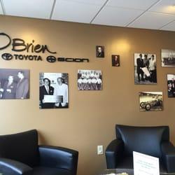 O Brien Toyota >> O Brien Toyota 11 Photos 41 Reviews Car Dealers 2550