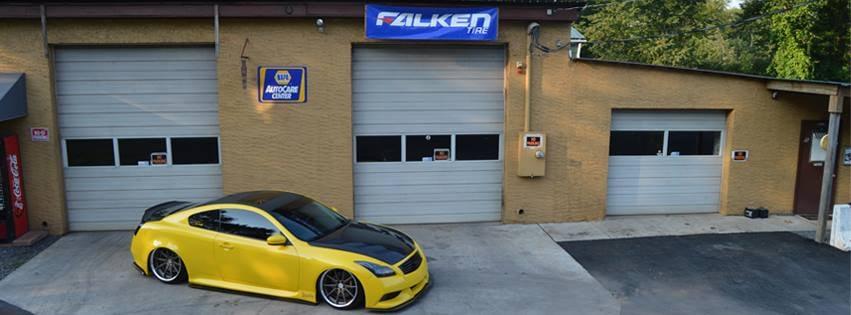 Rick Hoffman's Garage: 5349 Kachel Rd, Mohnton, PA
