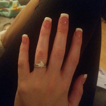 La Jolie Nails And Spa Tracy Ca