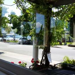 Park Place Restaurant Lakeport