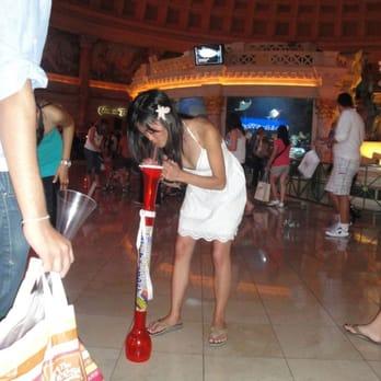 Amateur sex bachelorette party