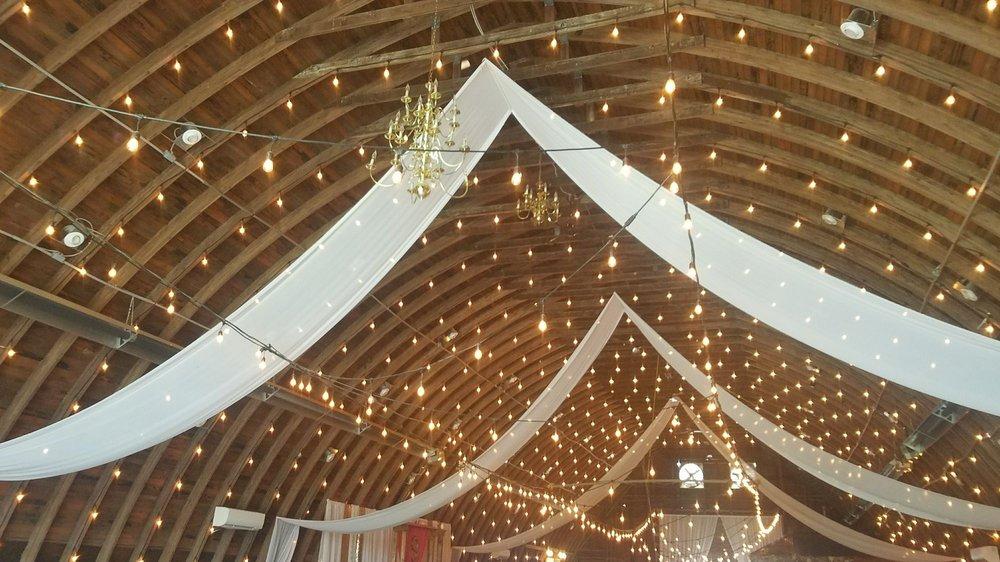 Debbie's Celebration Barn: 2162 262nd St, Oskaloosa, IA