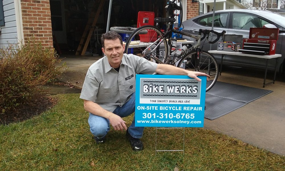 Bike Werks: Olney, MD
