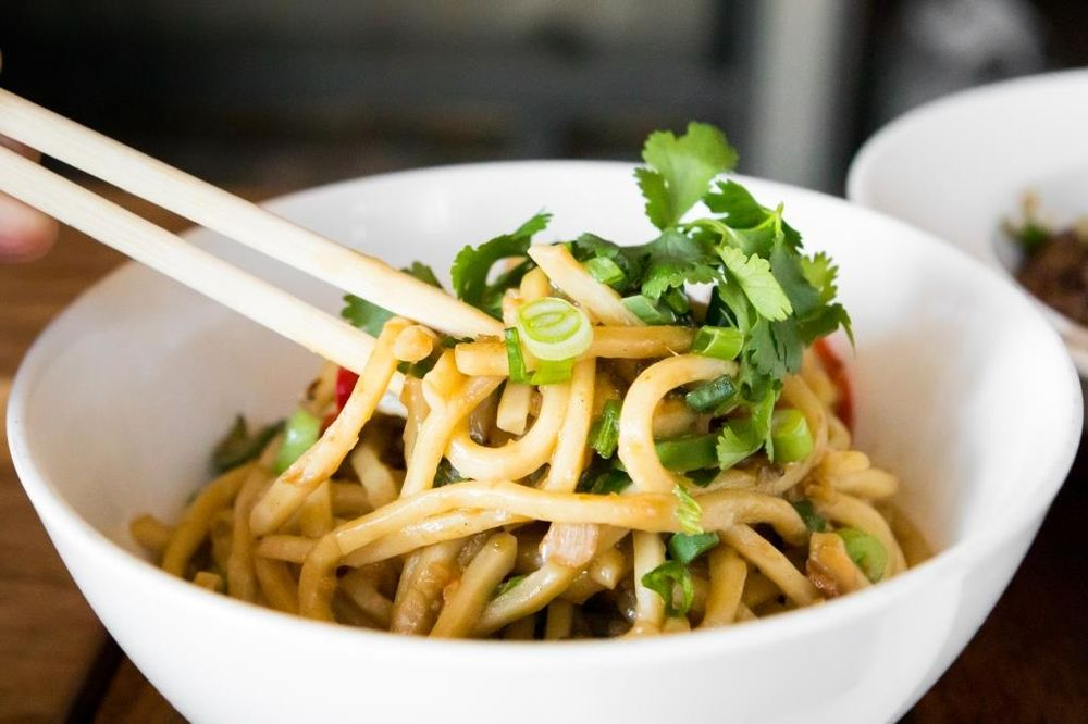 Chubby Noodle: 570 Green St, San Francisco, CA