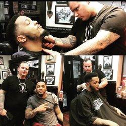 Boston barber tattoo co 136 photos 144 reviews for Boston barber tattoo